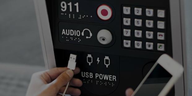Nova Iorque transforma cabines telefónicas em pontos Wi-Fi