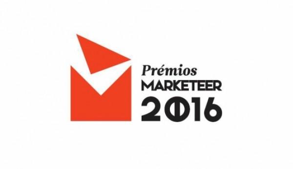 Já só tem uma semana para votar para os Prémios Marketeer