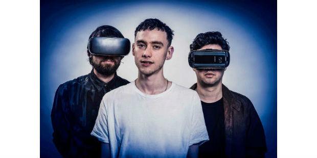 Samsung transmite concerto em realidade virtual