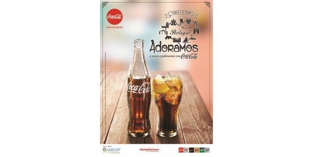 Festival gastronómico da Coca-Cola de regresso