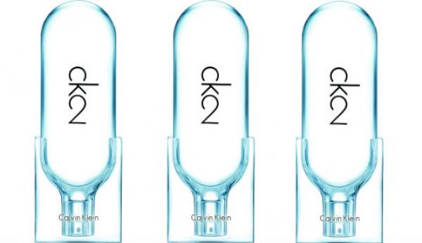 CK2: uma fragrância para os Millenials?