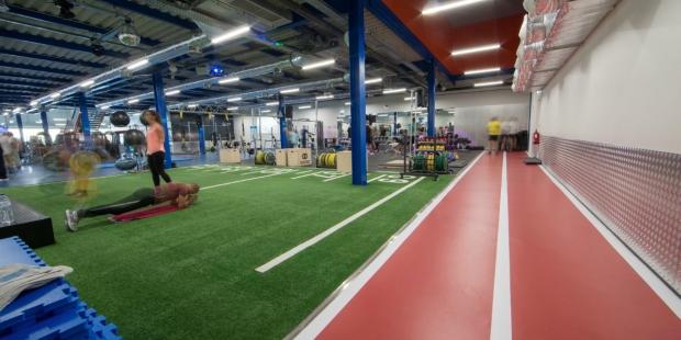 Há mais um Fitness Hut em Lisboa