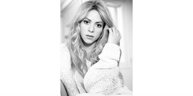 Shakira jurada no Cannes Lions Health