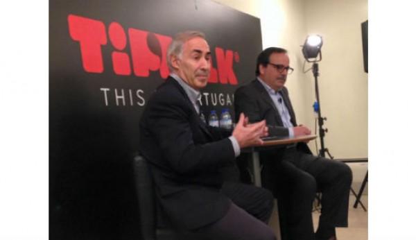 TIP Talk: Indivíduo vs Empresa fora de Portugal