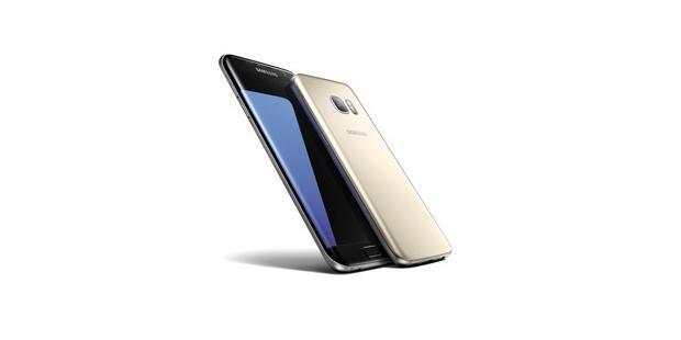 Portugueses serão os primeiros a pôr as mãos no Galaxy S7