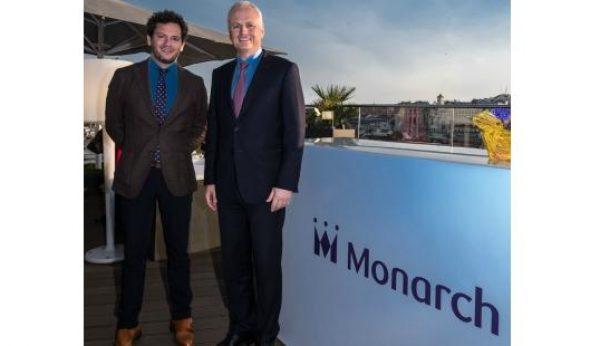 Monarch apresenta duas novas rotas para Lisboa