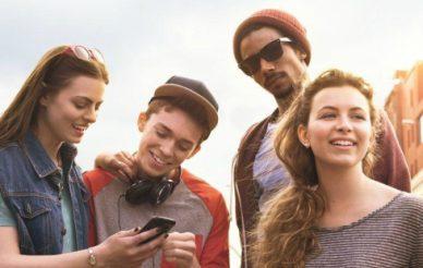Vodafone procura estagiários para o Verão