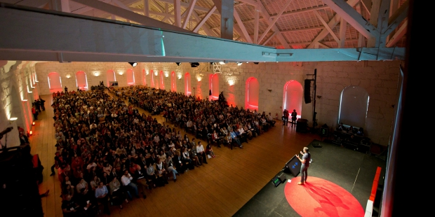 Pedro Abrunhosa e Mário Daniel na próxima TEDxOporto