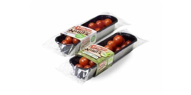 Vitacress vai buscar tomate cherry a Odemira e Montijo