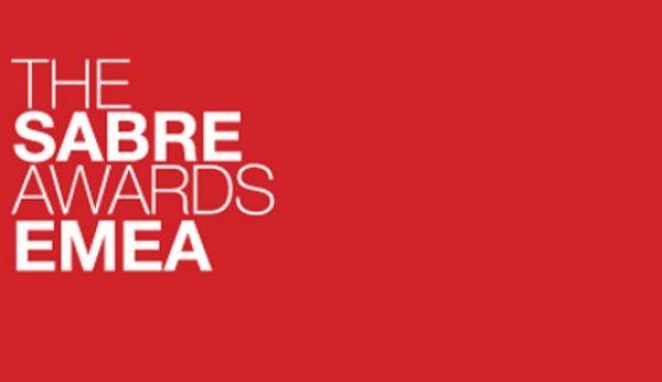 Atrevia é a única portuguesa premiada nos Sabre Awards