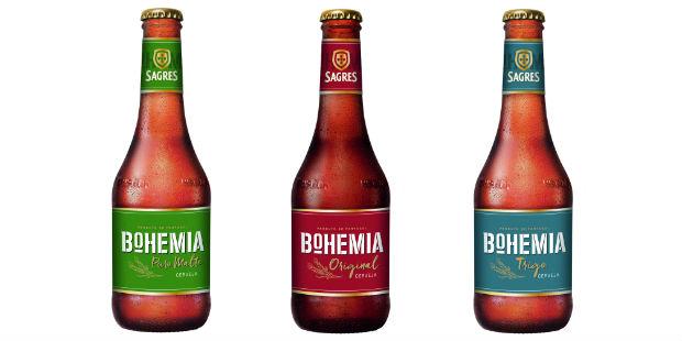 300 restaurantes sabem qual é a melhor Bohemia