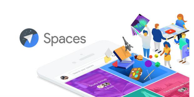 Google apela à partilha em grupo