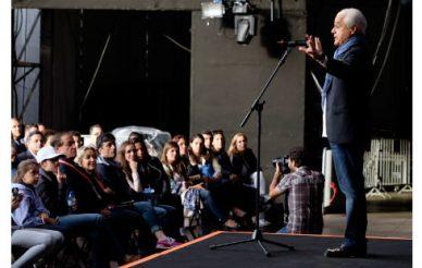 200 executivos estiveram na Rock in Rio Academy