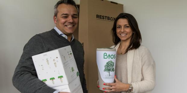 SigmaPack lança funeral ecológico e low-cost