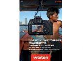 Fotógrafo Gonçalo Cadilhe vai dar workshops gratuitos