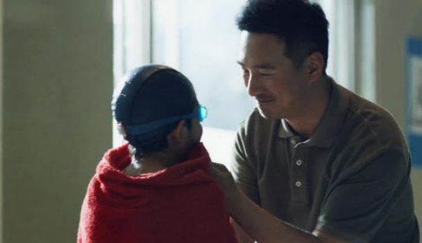 Augusto Fraga na ficha técnica de campanha chinesa da Coca-Cola