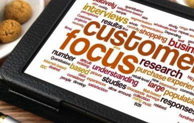 7 passos para tornar a sua empresa consumer centric