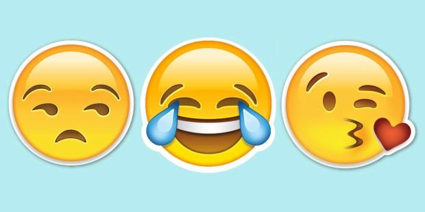 Como vai celebrar o Dia Mundial do Emoji?