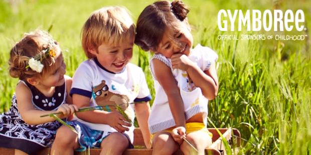 Gymboree Play & Music tem ofertas para pais e filhos