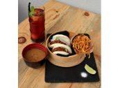 Bao e chips de batata-doce são nova oferta do Miss Japa