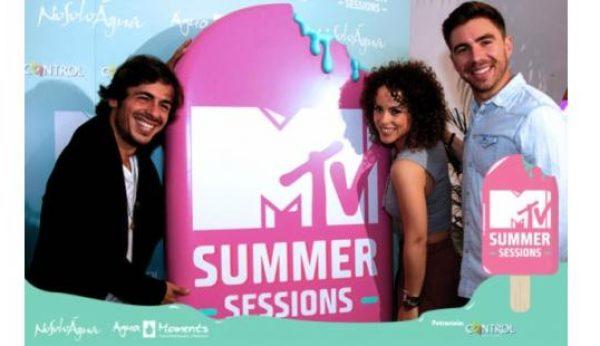 MTV prepara mais de 20 festas de Verão
