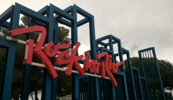 Continente esgota bilhetes para dia 24 do Rock in Rio