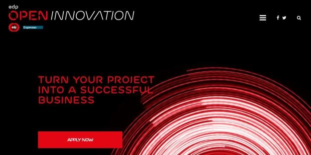 EDP à procura de projectos inovadores na área da energia