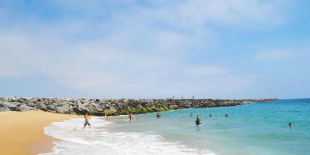 Portugueses incapazes de ficar offline nas férias