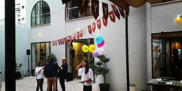 Yoochai liga marcas a espaços pop-up