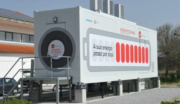 EDP: case study energético