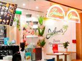 Joshua's abre mais um restaurante em Braga