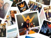 Mega Hits líder entre rádios jovens
