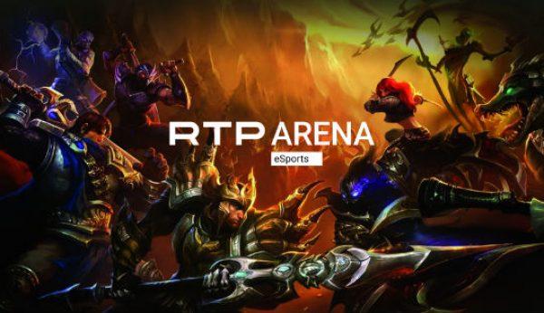 RTP aposta no gaming