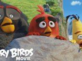 """""""Angry Birds"""" reanima negócio da Rovio"""