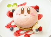 Nintendo abre restaurante