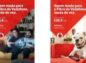 Vodafone apresenta router inteligente