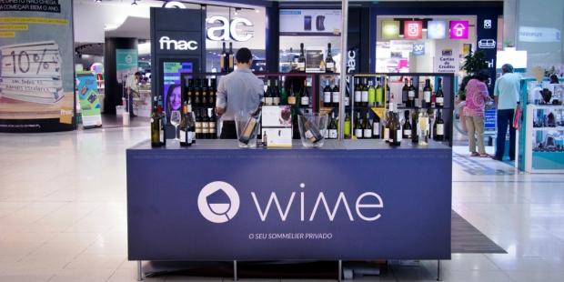 Wime ajuda a escolher o vinho certo