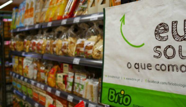 Sonae compra supermercados Brio