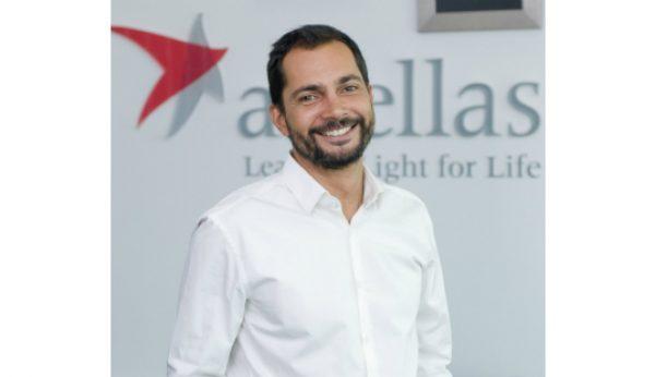 Filipe Novais: aprender on the job