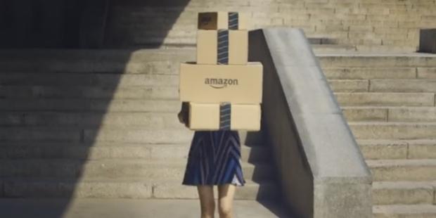 Amazon apresenta entregas gratuitas para Portugal