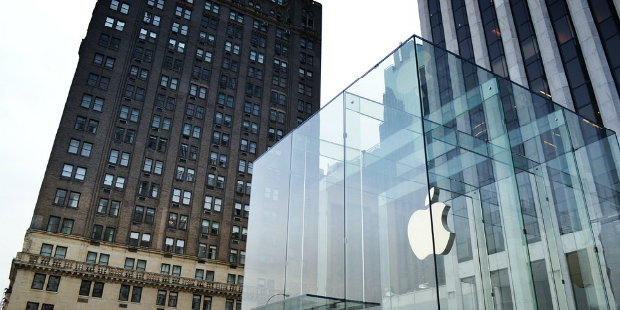 Lojas Apple aceitam saldo da Vodafone