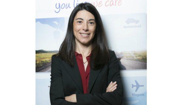 Europ Assistance nomeia nova directora Comercial e de Marketing
