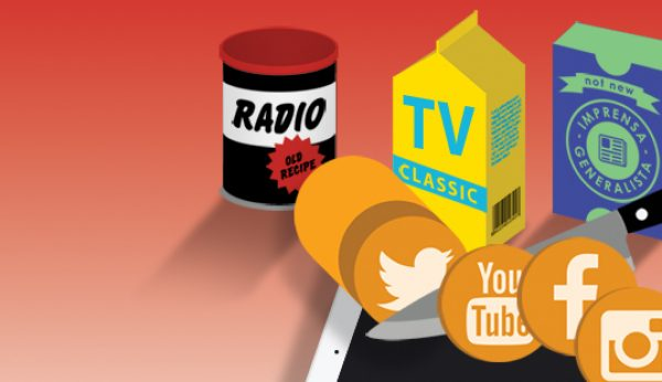8ª Conferência Marketeer discute novo consumo de Media