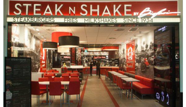 Steak 'n Shake abre novo restaurante e planeia chegada a Norte