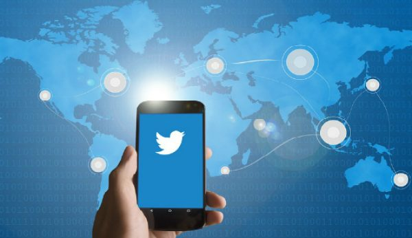 Twitter elimina milhões de contas suspeitas
