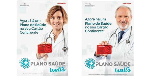 Well's lança plano de saúde gratuito