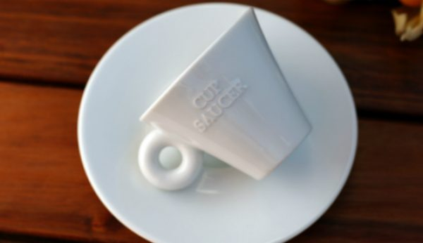 Os cafés são do mundo, a chávena é portuguesa