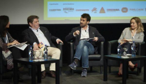 8.ª Conferência Marketeer: colaborar para obter melhores conteúdos