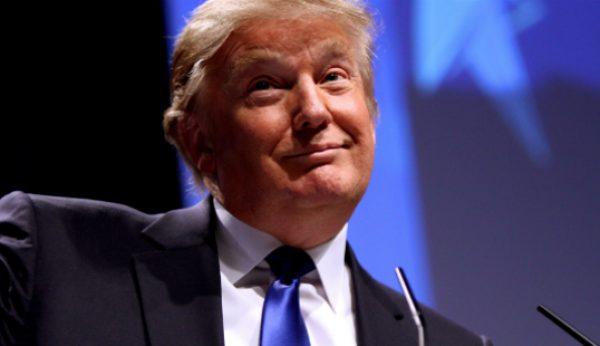 Namíbia satiriza declarações de Donald Trump