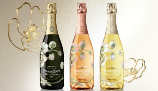 O champanhe do Baile da Rosa quer conquistar Portugal